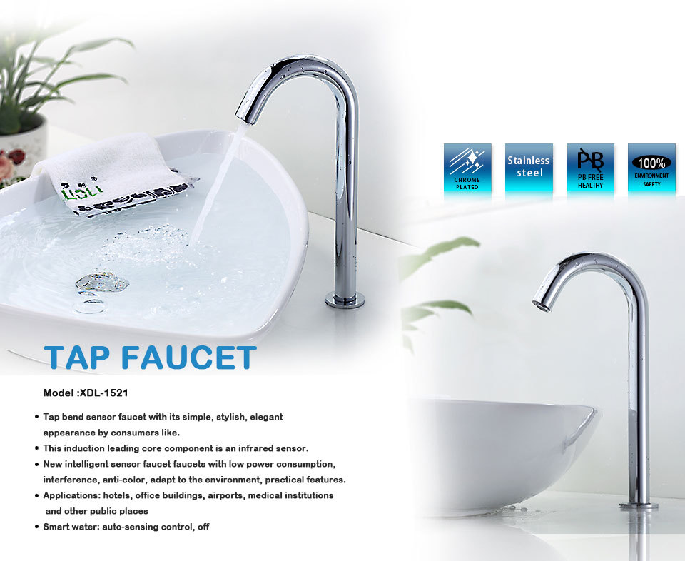 Single lever brass faucet,basin mixer