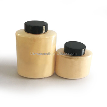 Banana Powder Makeup Make Up Private Label China