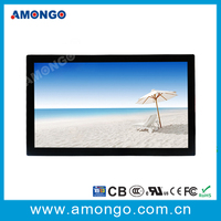 21 inch pct touch screen industrial lcd monitor for ATM/VTM/Game/Kiosk