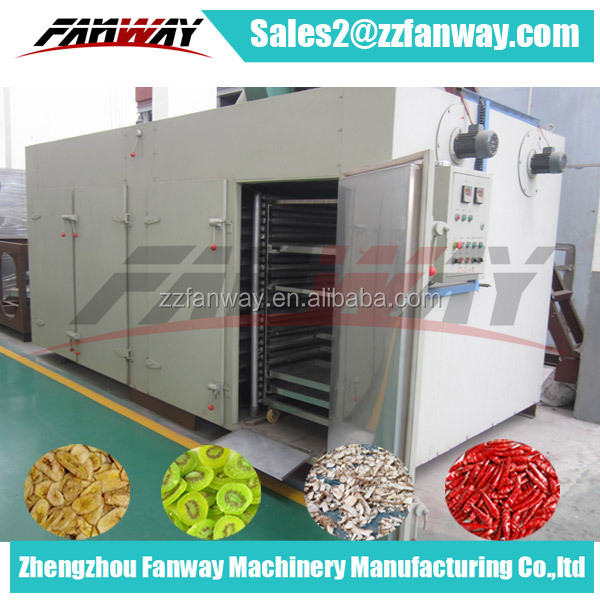 Fruit And Vegetables Dehydration Application Tomato Dehydrator