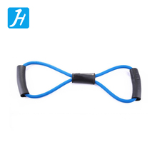 Natural Latex Fitness Exercise Thera Resistance Tube