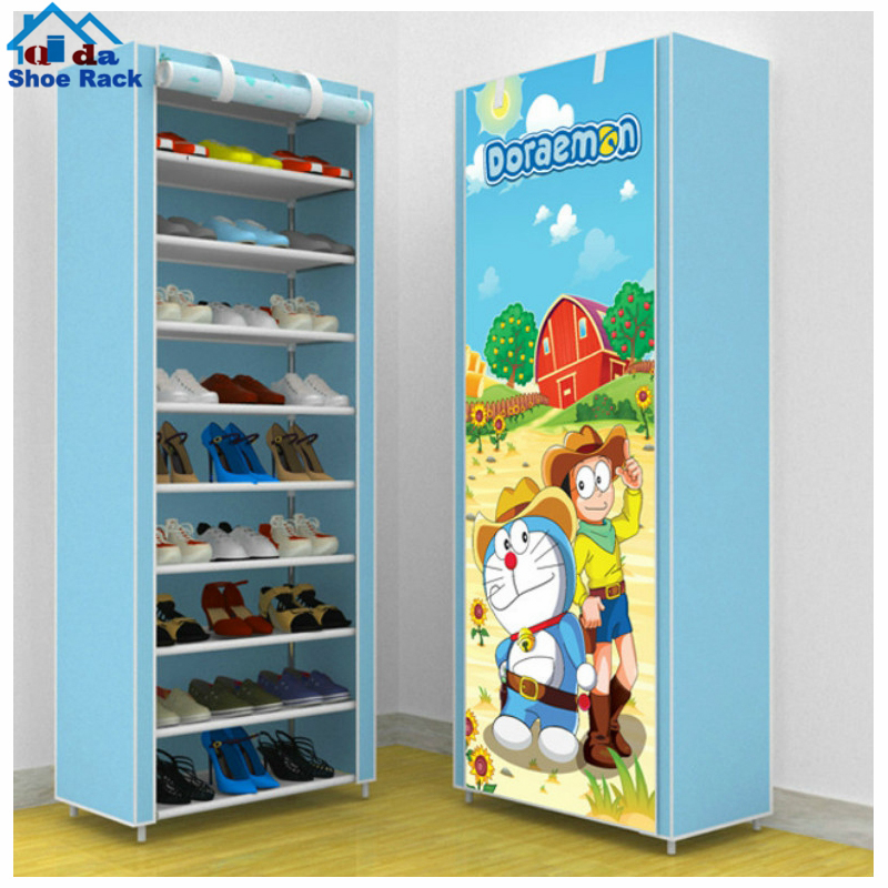 Kids clothing from china all types of metal shoemakers shoe racks
