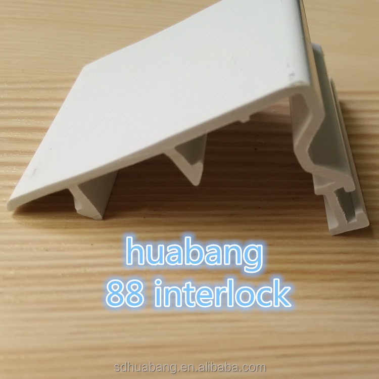 plastic pvc seals at sliding door channel/kinbon upvc profile/pvc ceiling panel