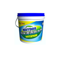 Maydos emulsion polymer and powder finishing cement waterproofing coating slurry