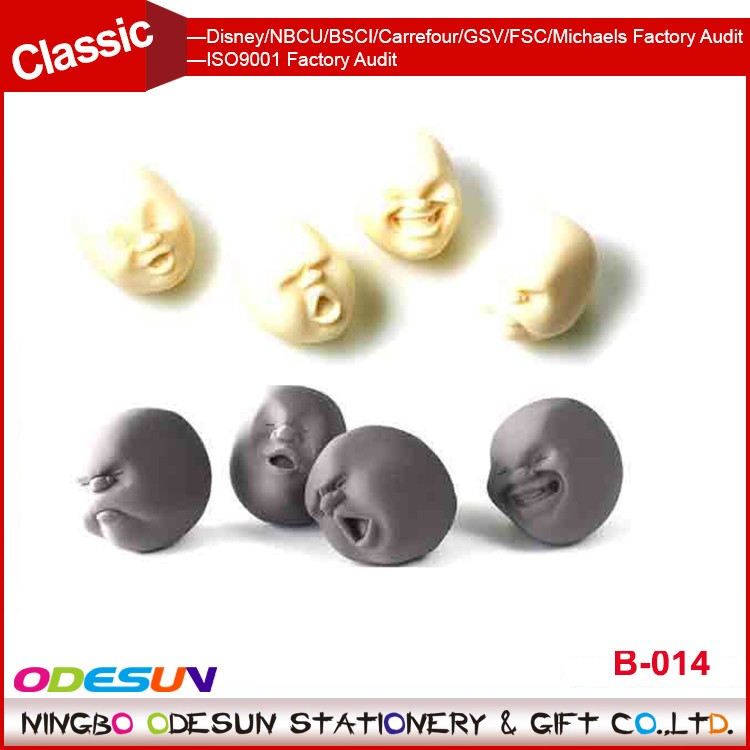 Michaels Sedex FSC Audit and ISO 9001 Factory Audit Manufacturer free sample bulk wholesale memory foam stress ball