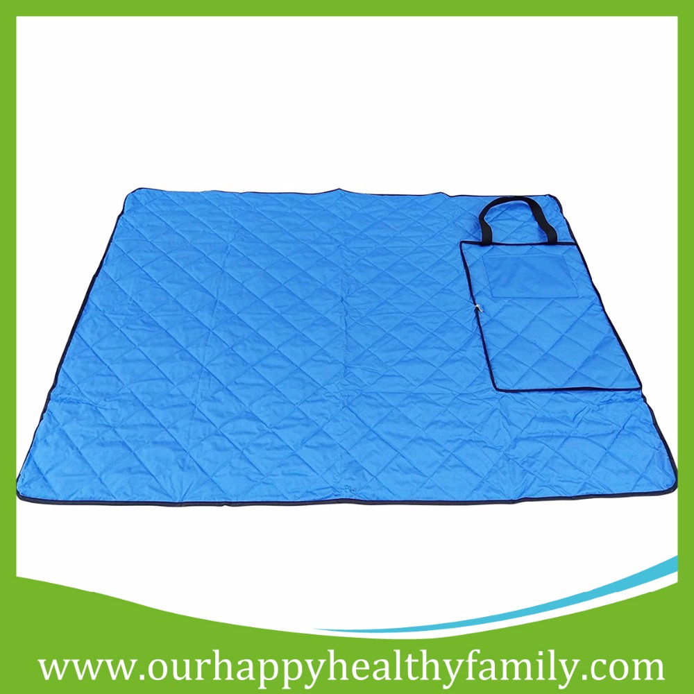 Custom Outdoor Waterproof Camping / Picnic / Beach Blanket