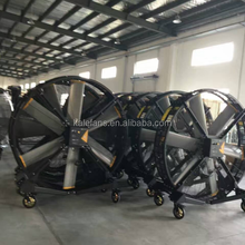 BLDC Motor Heavy Duty Movable Industrial Floor Stand Fan Malaysia Price