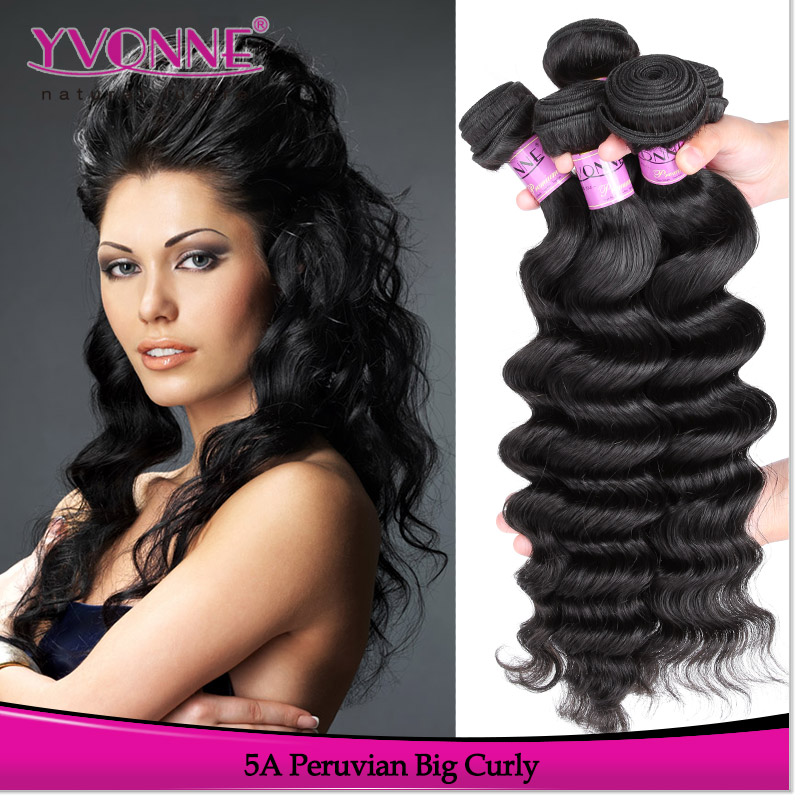 Yvonne Wholesale Hair Extensions Los Angeles Peruvian Hair Overnight