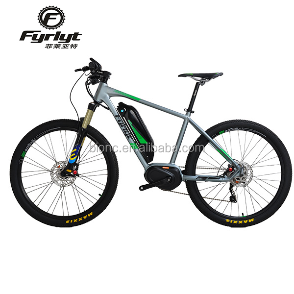 Fyrlyt ebike 25 speed Disc Brake 26 inch Variable speed mountain bicycle man/woman adult bike