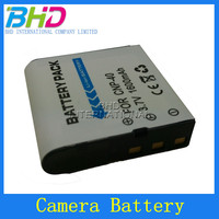 Rechargeable digital camera battey NP-40 NP40 CNP-40 CNP40 for casio