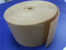 Recycle plastic corflute coroplast roll
