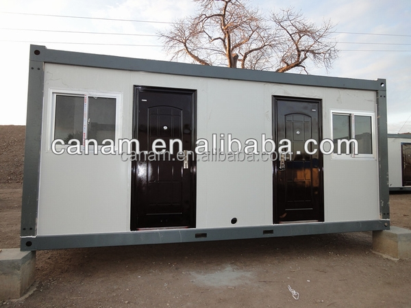 CANAM-Portable 20 ft container homes for sale