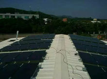 Best Selling Affordable 10KW Solar System Customzied 40KW Solar Power System