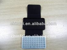 Best Buy Plastic Keyboard Wireless Bluetooth 3.0 for iPhone 4
