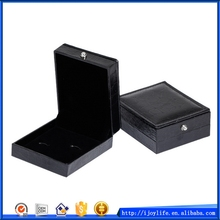Designer hot selling crocodile gift box for cufflinks