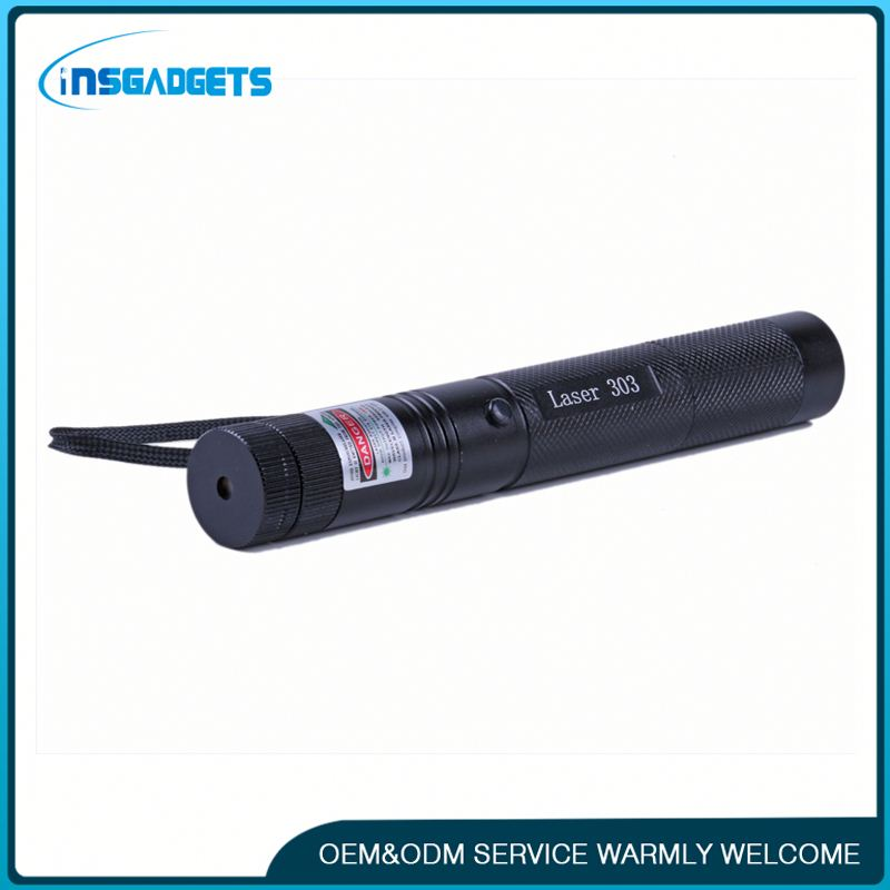 High power green laser pointer pen ,h0tq5 custom logo laser pointer for sale