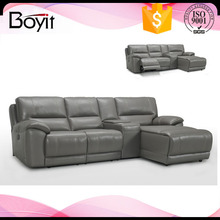 7 seater sectional sofa living room furniture sofa set designs L shape chesterfield sofa