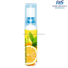 peroxide hydrogen mouth spray for bad breath