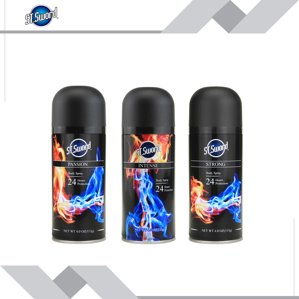 China Factory Cheap Deo Body Spray Meaning