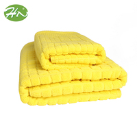 Hotel Bath 100 Cotton Small Face Towel
