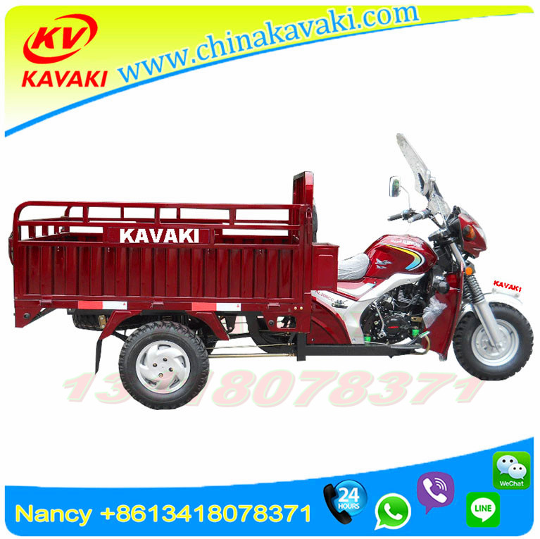 2017 Hot selling moto engine three wheel motorcycle 150cc motorized tricycles for adults