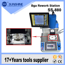 Factory Price Touch Screen Automatic Optical Alignment BGA Rework Station