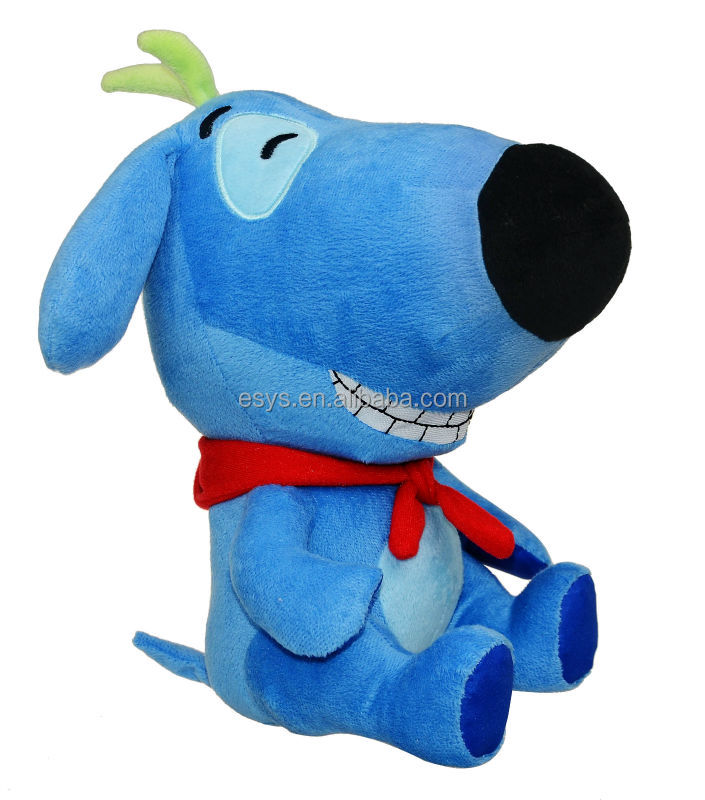 2014 New stuffed animals for Christmas toy