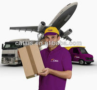 UPS DHL FEDEX TNT EMS express shipping forwarder Guangzhou to Israel