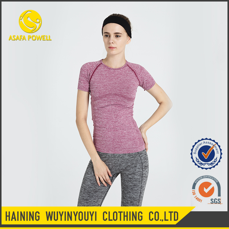 Summer Women Custom Wholesale Sports Clothing