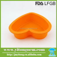 2016 Good Price silicone cupcake form