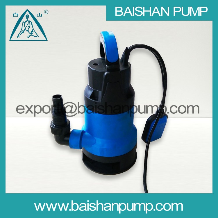 100% copper wire wholesale daxi pumps submersible water pump for deep well