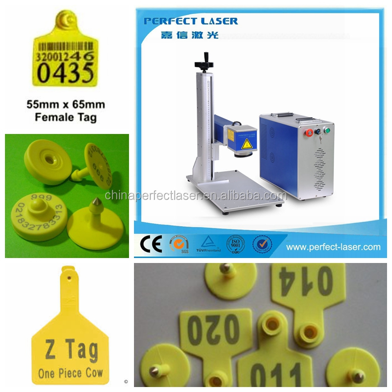 logo / keyboard / ID card /animal ear tag / bird ring laser marking /printing / engraving machine