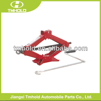 Newest high performed Safety scissor jack