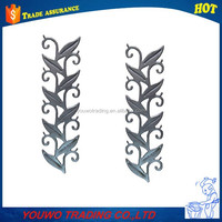 2015 made in china sales Weld Metal Stamping Decorative Parts