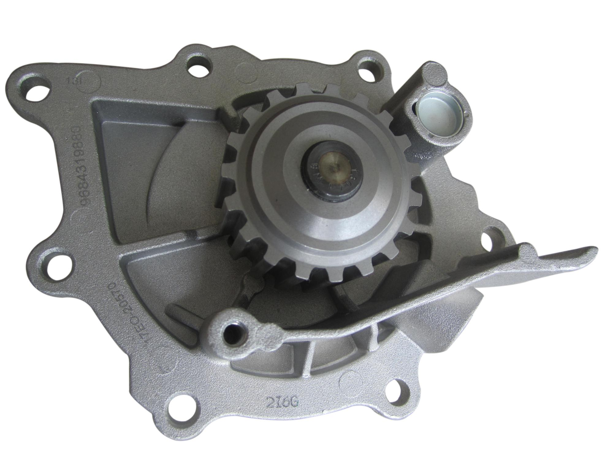 Water Pump LR011694 for Evoque Freelander 2