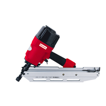 34 Degree Air Framing Nailer 9034,Pneumatic Clipped Head paper Framing Nail gun (Ga.11-Ga.8) GDY-9034