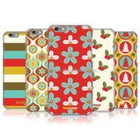 RETRO CHRISTMAS Design Case For iphone 6 New Product