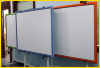 Price of interative electronic whiteboard for school