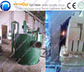 China coal gasifier/small coal gasifier/Coal gas producer