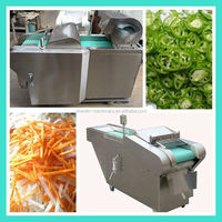 Food processing industrial sweet potato chips cutter with best quality