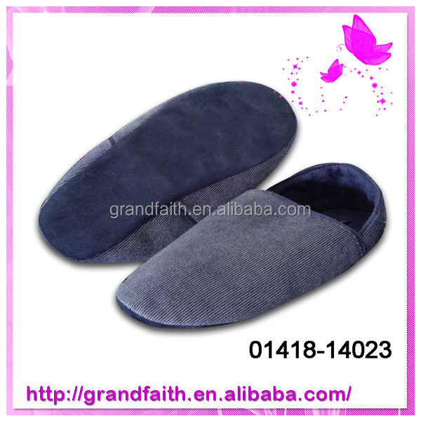 2014 Hot selling custom gel slipper