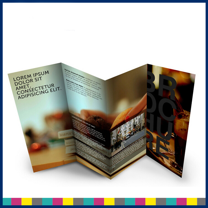 Handbook, Manual Book, Brochure Printing