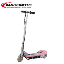Quality guarantee high quality PU wheel Kids best chinese battery power electric scooter