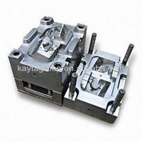 Plastic Product Made By High Quality Injection Mold With Good Price PM-031