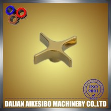China High Quality impeller sand casting process