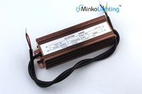 220V Constant Voltage Triac Dimmable 24W Led Driver Ac To Dc Power Supply 12V 2A