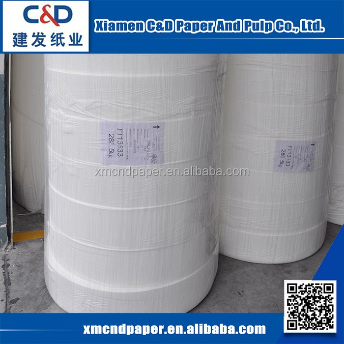 Tissue Paper Jumbo Roll For Restaurants/ Napkin Tissue