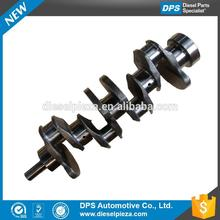 Spare parts SL T3500 JT Engine Crankshaft Mazda with good price,WL-T K410-11-301A OK75A11301