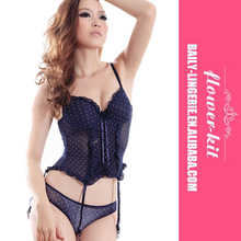 2016 Hot wholesale sexy babydoll lingerie xxl