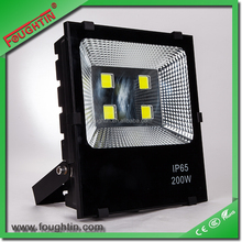 LED 200W IP65 outdoor waterproof flood light